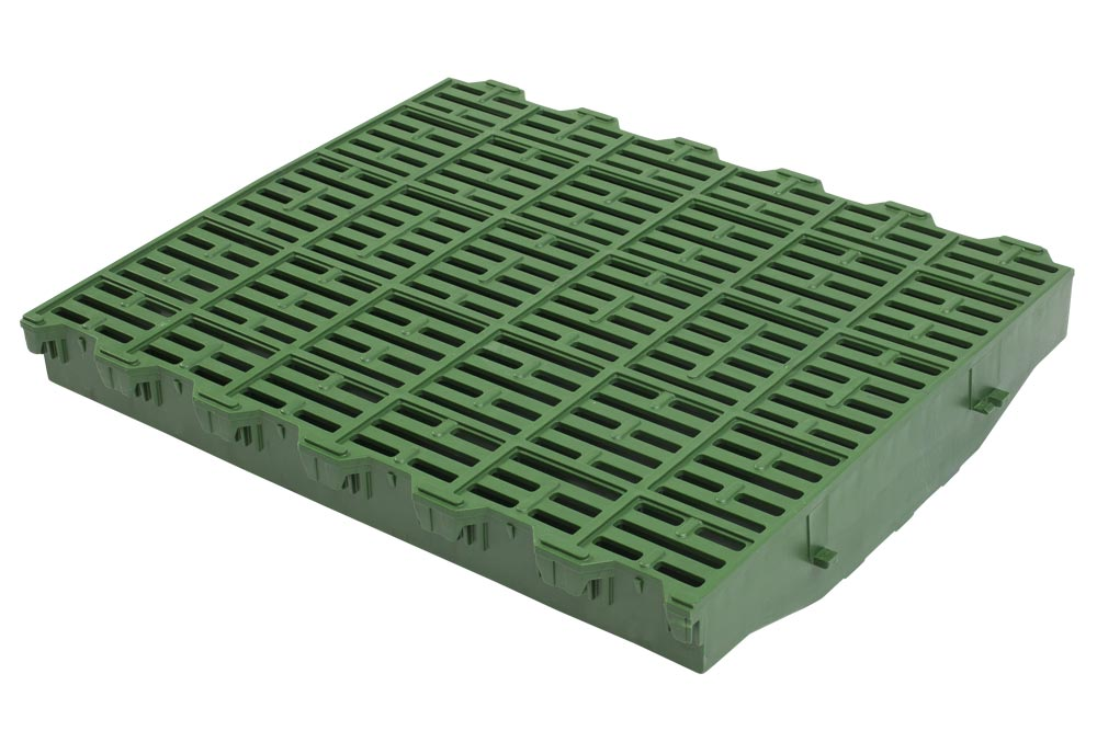 Plastic slat for sows 60x50 cm